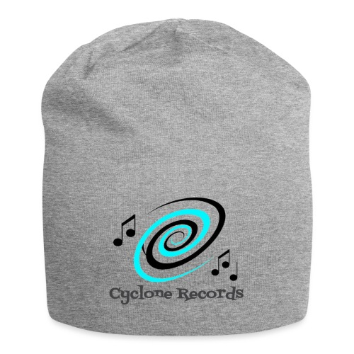 cyclone trans - Jersey Beanie