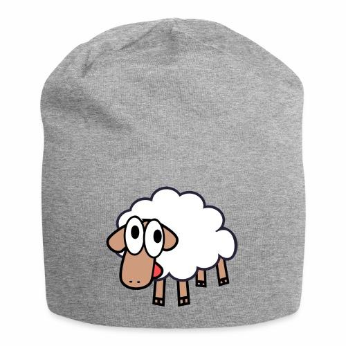 Sheep Cartoon - Jersey-Beanie