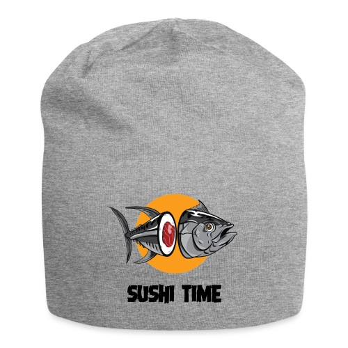 SUSHI TIME-tonno-n - Beanie in jersey