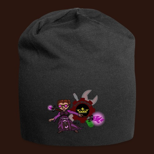 luv png - Jersey-Beanie