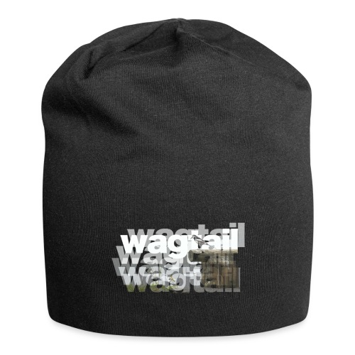 Wagtail - Jersey Beanie