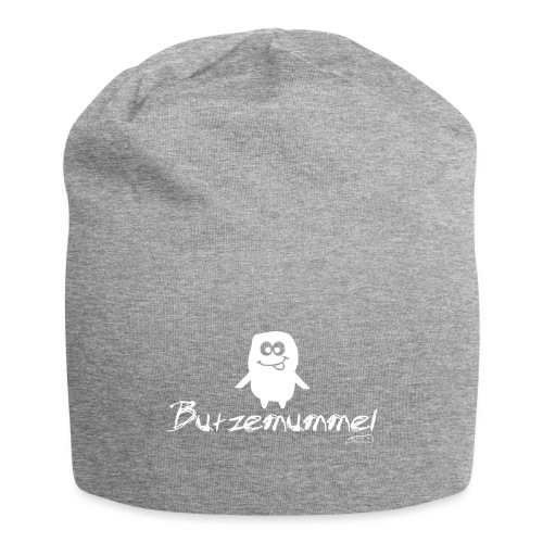 Butzemummel - Jersey-Beanie