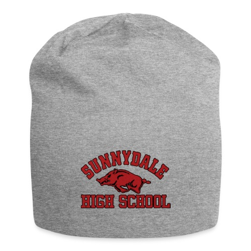 Sunnydale High School logo merch - Jersey-Beanie