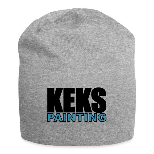 KeksPainting2 - Jersey-Beanie