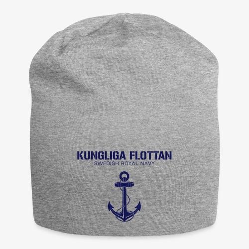 Kungliga Flottan - Swedish Royal Navy - ankare - Jerseymössa