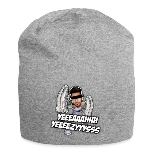 Yeah Yeezys! - Jersey-Beanie