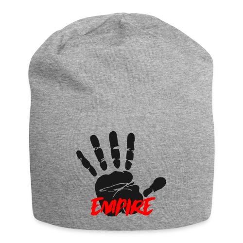 Empire Collection : 3 - Bonnet en jersey