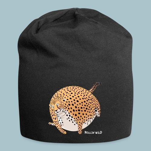Rollin'Wild - Cheetah - Jersey Beanie