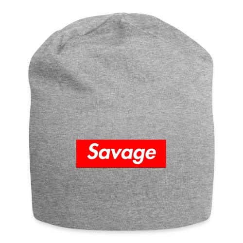 Clothing - Jersey Beanie