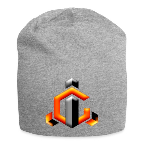 Inglorious Gamers - Beanie in jersey