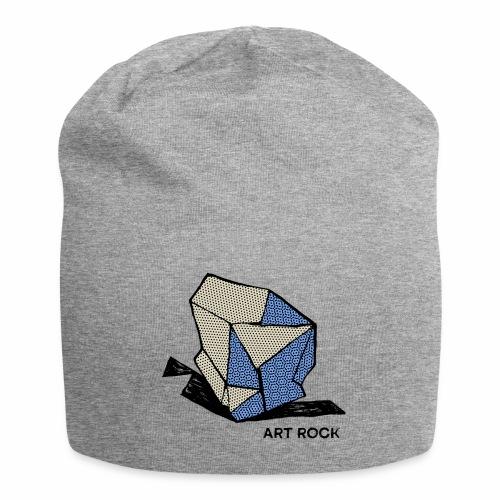 ART ROCK No 1 colour - Jersey-Beanie