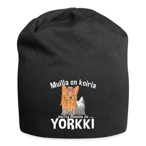 Yorkki Koiria - Jersey-pipo