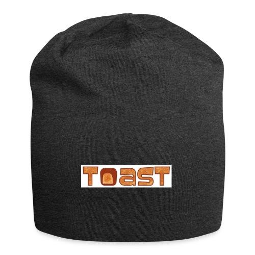 Toast Muismat - Jersey-Beanie