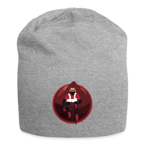 Shirt Mascot Badge png - Jersey Beanie
