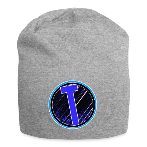 Truxer Old Logo Transparent - Jersey Beanie