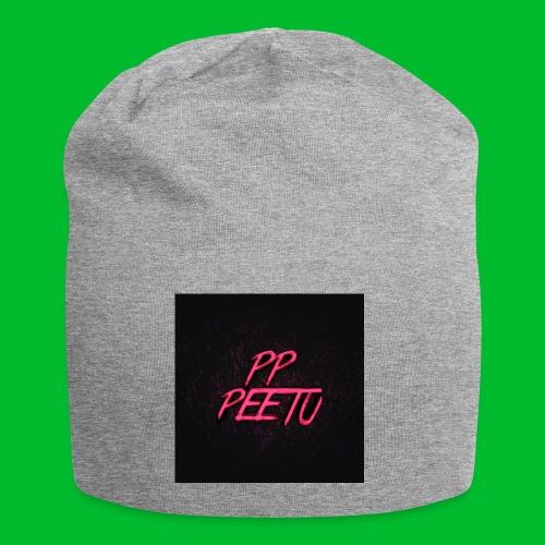 Ppppeetu logo - Jersey-pipo