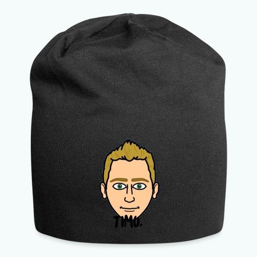 Logo TIMO. - Jersey-Beanie