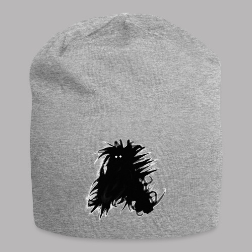 Alan at Attention - Jersey Beanie