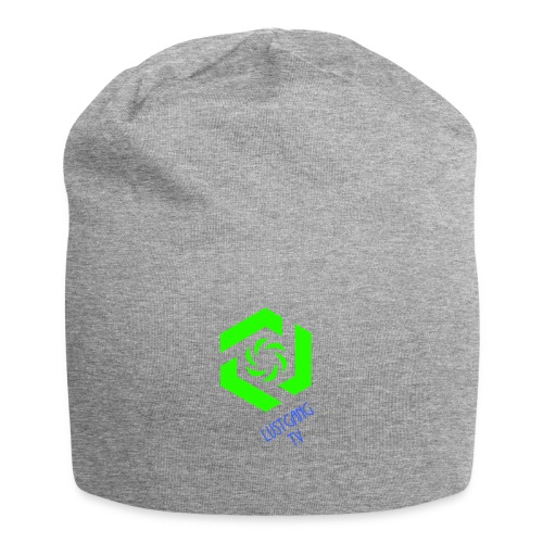 LUSTGANG TV - Jersey-Beanie