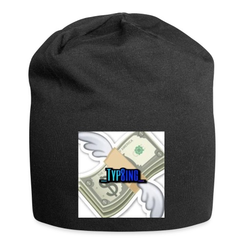 Money is strong - Jersey Beanie