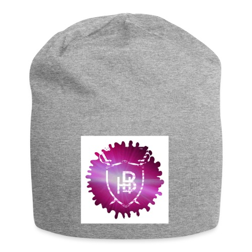 Hustler Brand - Bonnet en jersey