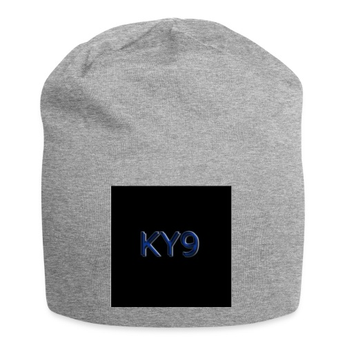 THE HAT - Jersey Beanie