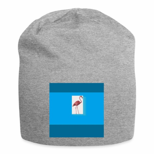 Flamingoscotteri - Beanie in jersey