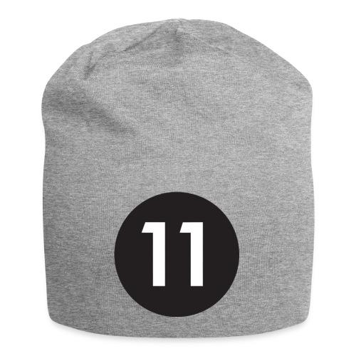 11 ball - Jersey Beanie