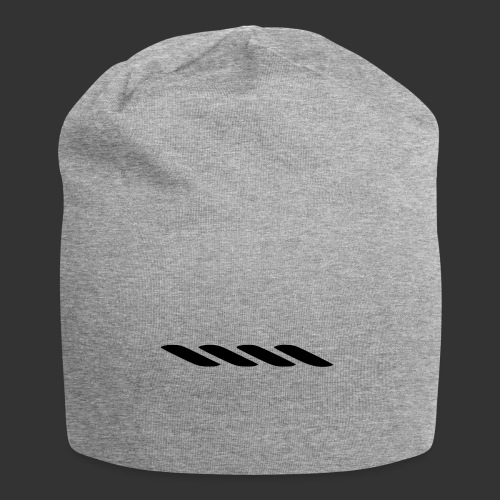 Rope With Bite Logo - Jersey Beanie