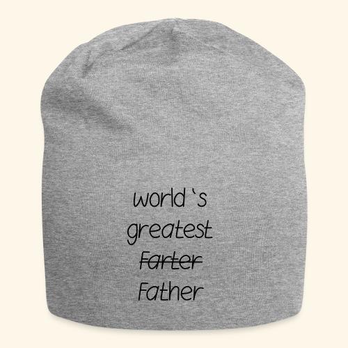 World's greatest Father - Jersey-Beanie