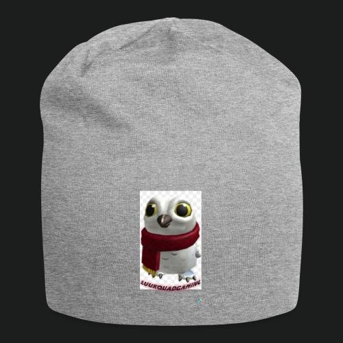Merch white snow owl - Jersey-Beanie