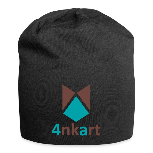 logo 4nkart - Bonnet en jersey