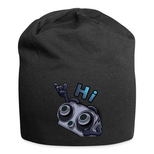 The DTS51 emote1 - Jersey-Beanie