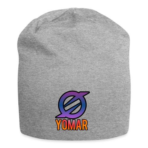 YOMAR - Jersey Beanie