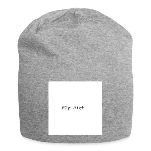 Fly High Design - Jersey Beanie