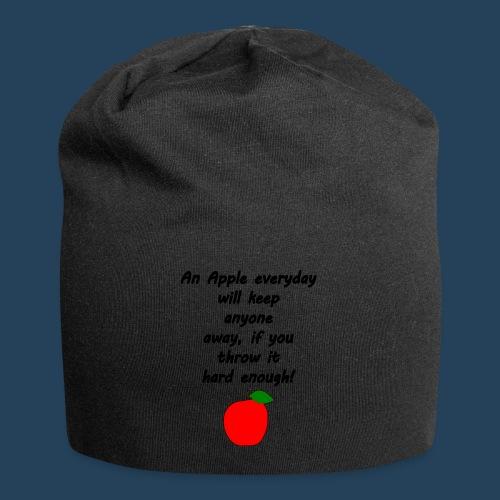 Apple Doctor - Jersey-Beanie