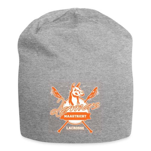 Llamas - Maastricht Lacrosse - Oranje - Jersey-Beanie
