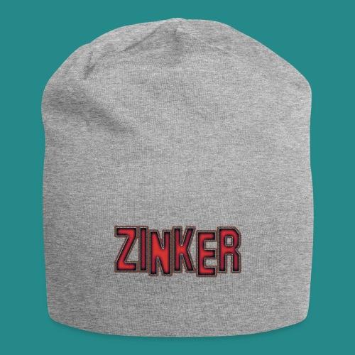 Zinker Logo trans - Jersey-Beanie