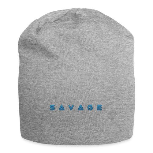 savage - Jersey-Beanie