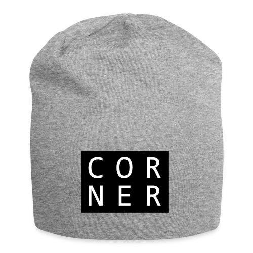 cornerbox - Jersey-Beanie