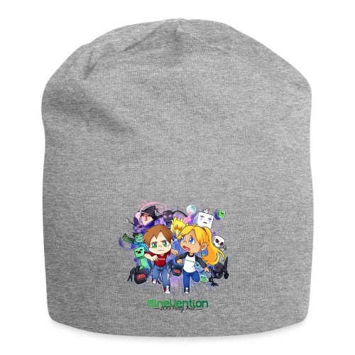 MineVention 2019 Party Tour - Jersey Beanie