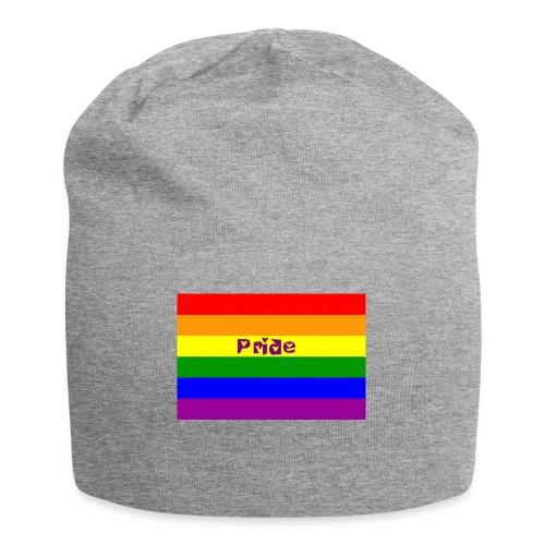 pride accessories - Jersey Beanie