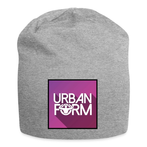 Logo URBAN FORM - Bonnet en jersey