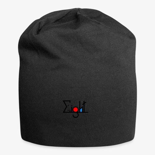 EIGHT LOGO - Bonnet en jersey