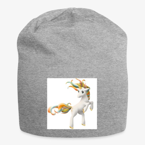 Love Unicorn - Jersey-Beanie