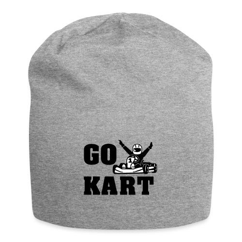 Go kart - Bonnet en jersey