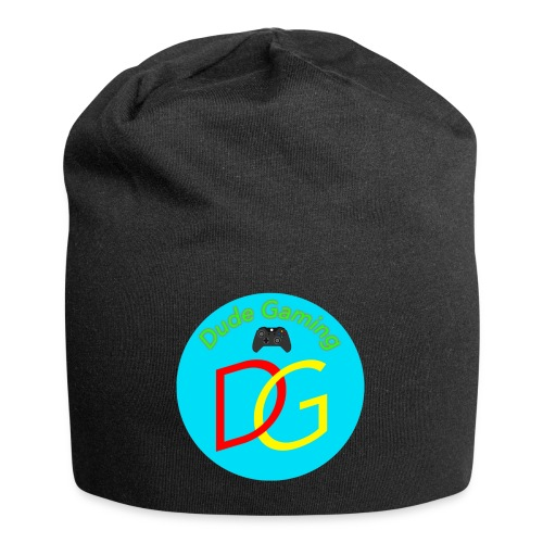 Dude Gaming - Jersey-Beanie