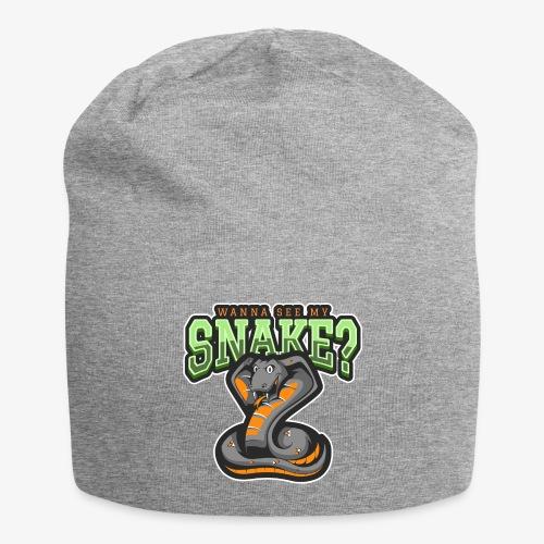 Wanna see my Snake III - Jersey-pipo