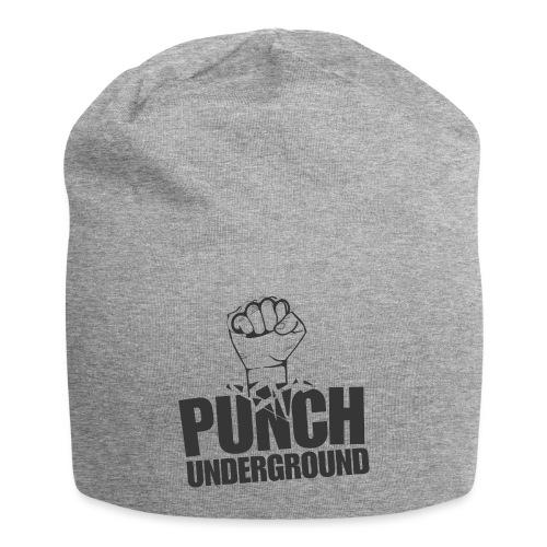 Punch Underground Black - Jersey-Beanie