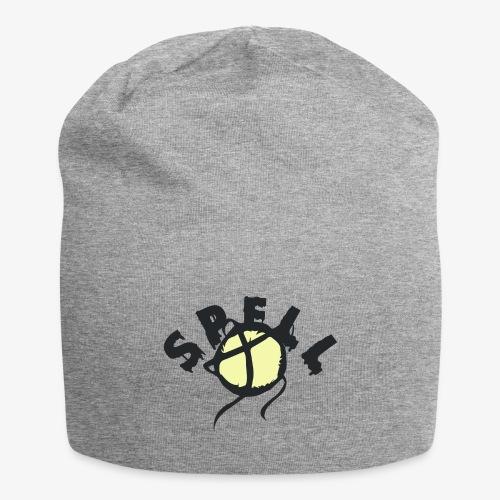 Spell logo - Bonnet en jersey